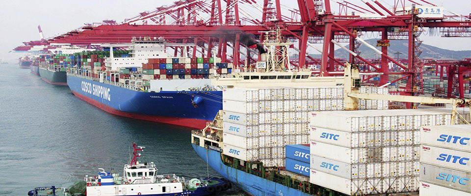 Lịch tàu biển từ Úc về Việt Nam