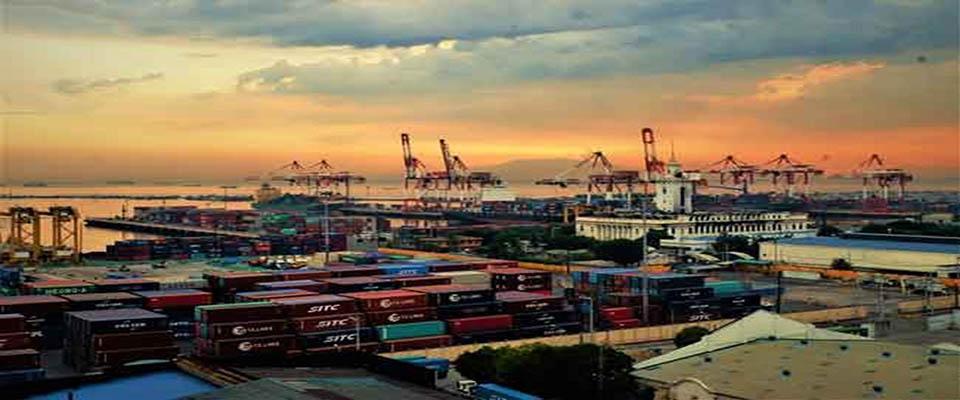 Lịch tàu biển từ Trung Quốc về Việt Nam